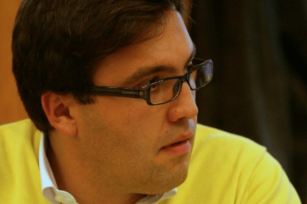 Marceluş Suciu, fondatorul Marty Restaurants