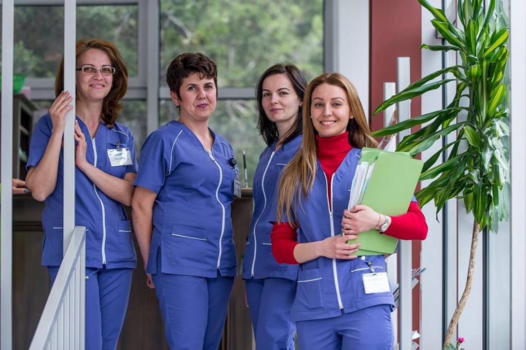 Cabinete si clinici pentru diagnosticul si tratarea cancerului in Cluj-Napoca