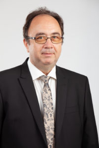 Cristi Nechita-Rotta, director general Sunimprof Rottaprint